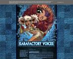 Karafactory Voices