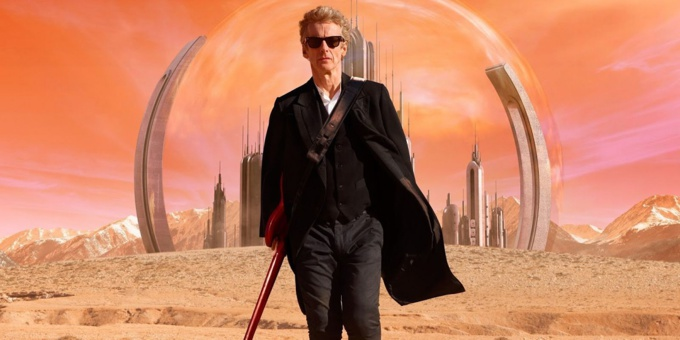 Doctor Who - 09.12 Hell Bent