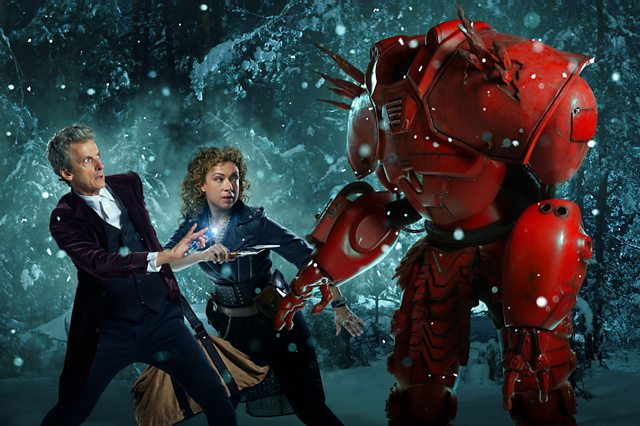 Doctor Who - 09.13 The Husbands of River Song