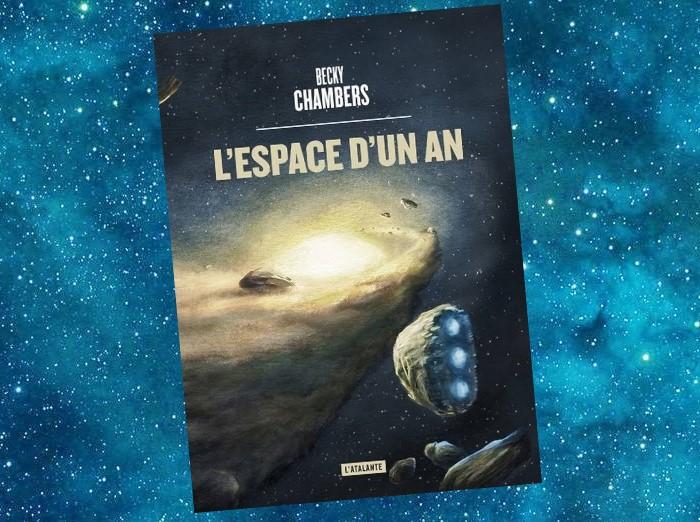 Voyageur - Tome 1 - L'Espace d'un An
