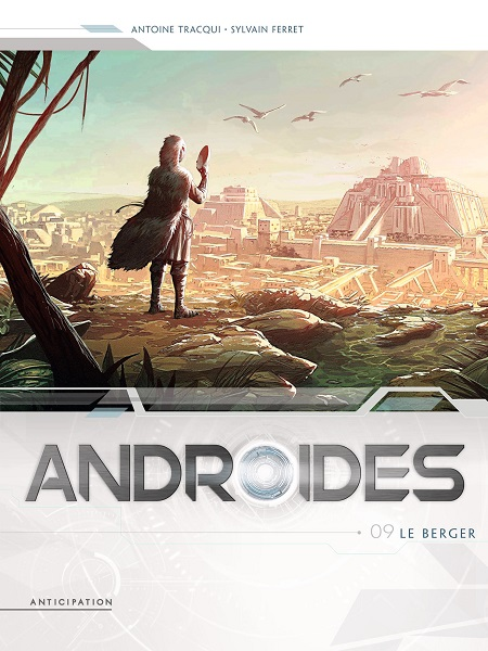 Androïdes   2016-....