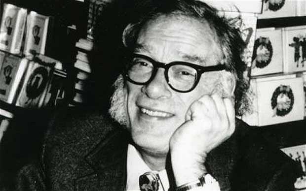 Définition de la SF selon Isaac Asimov