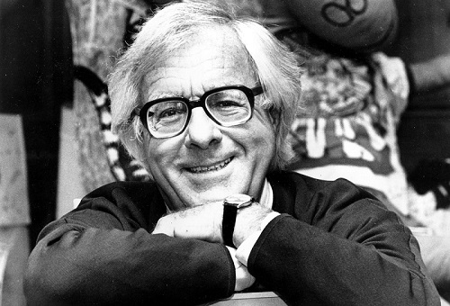 Définition de la Science-Fiction selon Ray Bradbury
