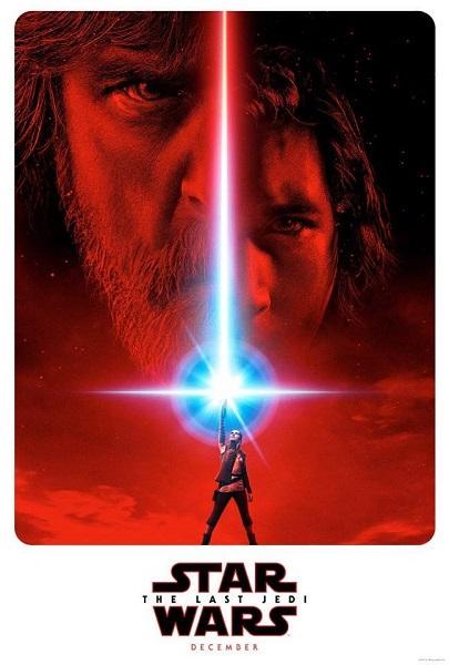 Star Wars - 8. Les derniers Jedi (2017)