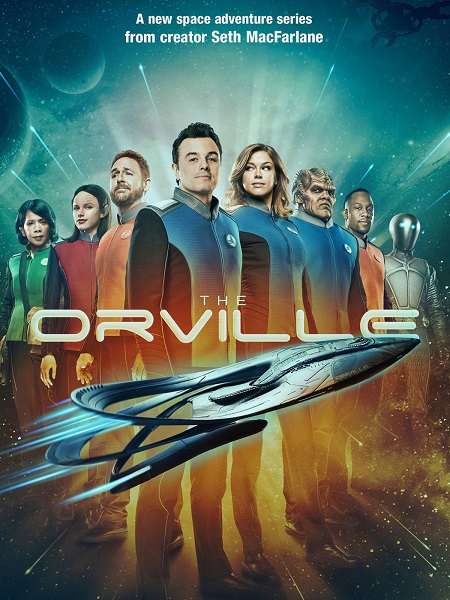 ORVILLE (THE)