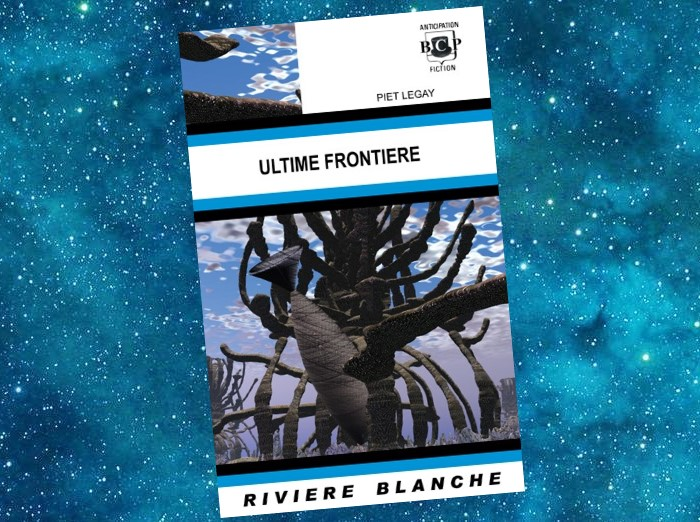 Ultime Frontière