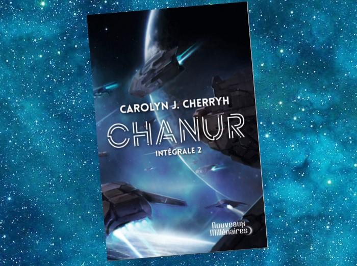 Chanur (The Pride of Chanur, Carolyn J. Cherryh)