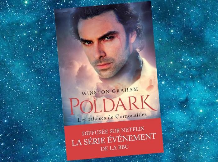 Poldark - Tome 1 - Les Falaises de Cornouailles (Winston Graham)