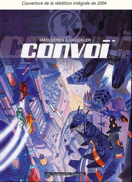Convoi™ - Intégrale