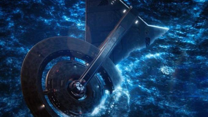 Star Trek : Discovery - 05.02 Les Saints de l'Imperfection