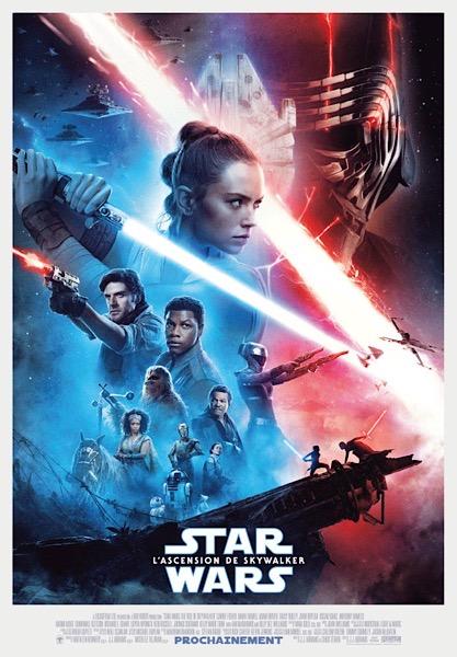 Star Wars - 9. The Rise of Skywalker