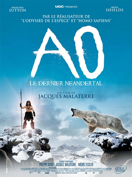 Ao le dernier Neandertal