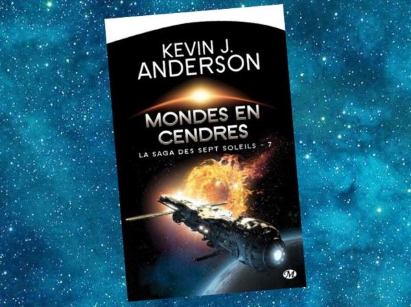 La Saga des sept Soleils   The Saga of Seven Suns   Kevin J. Anderson   2002-2008
