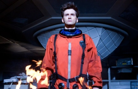 Doctor Who - 04.16 The Waters of Mars