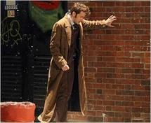 Doctor Who - 04.18 The End of Time (2)