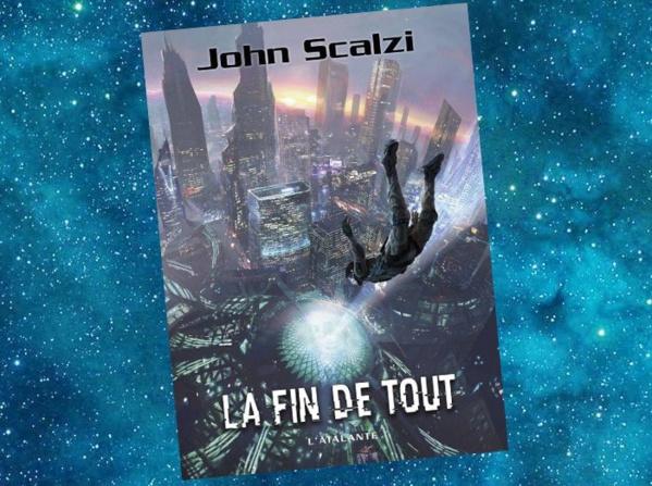 Le vieil Homme et la Guerre (Old Man's War, John Scalzi, 2004)