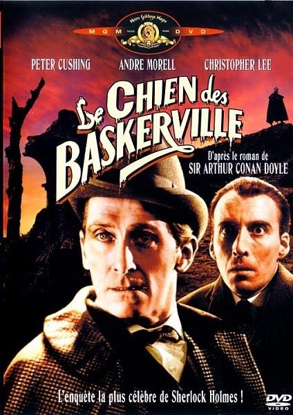 Le Chien des Baskerville (1959)