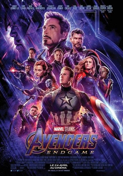 Avengers : Endgame