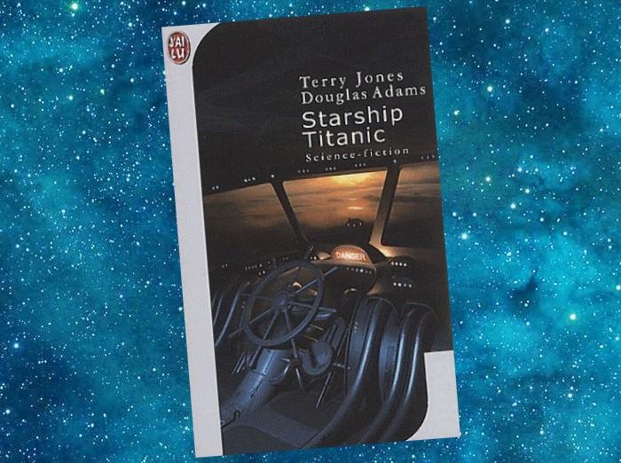 Starship Titanic | Douglas Adams, Terry Jones | 1997