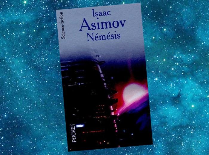 Némésis | Nemesis | Isaac Asimov | 1989