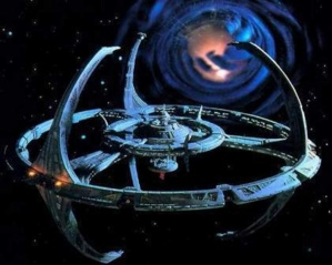 Star Trek : Deep Space Nine (1993-1999)
