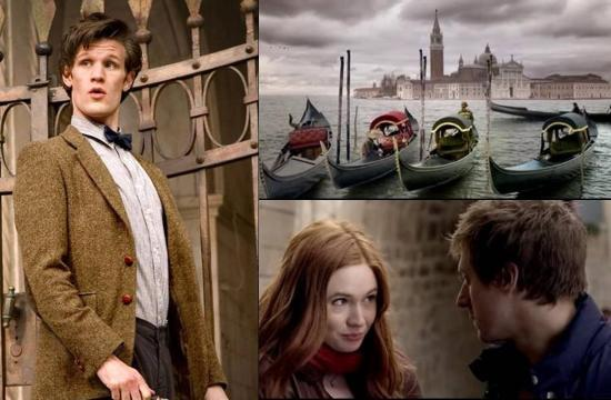 Doctor Who - 05.06 The Vampires of Venice