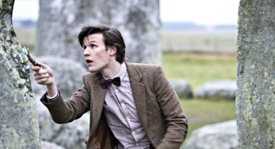 Doctor Who - 05.12 The Pandorica opens