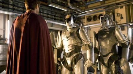 Doctor Who - 06.07 A good Man goes to War
