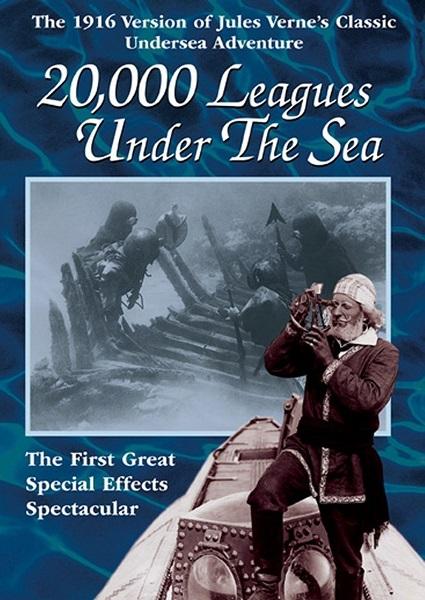 20000 Lieues sous les Mers (1916)