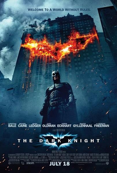 Batman (2) - Le Chevalier noir