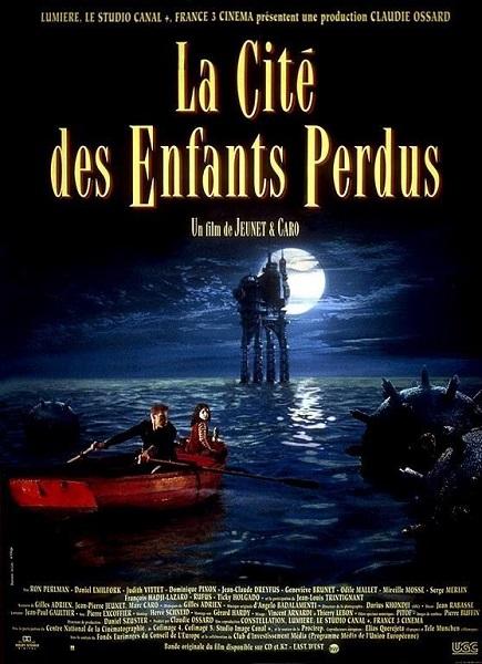 La Cité des Enfants perdus (1995)