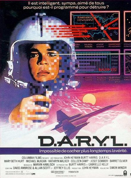 Daryl (1985)