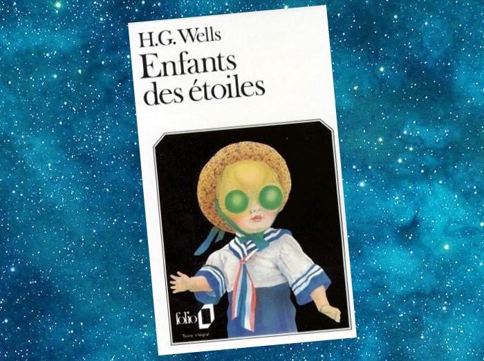 Enfants des Étoiles | Star Begotten | H.G. Wells | 1937
