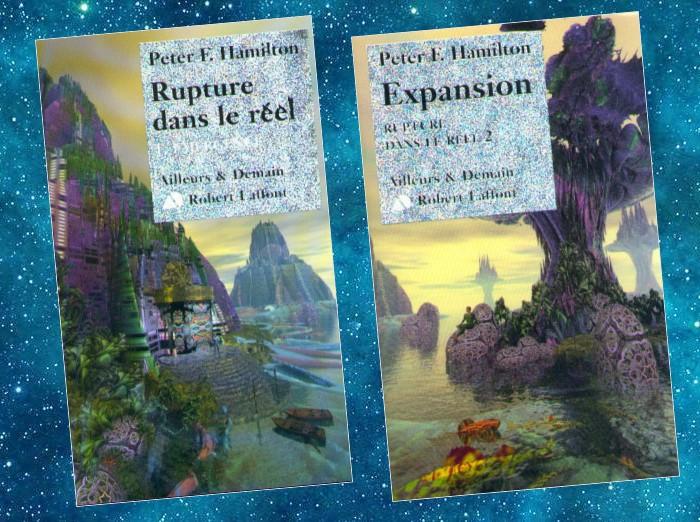 Version française brochée : 2 tomes | Emergence + Expansion