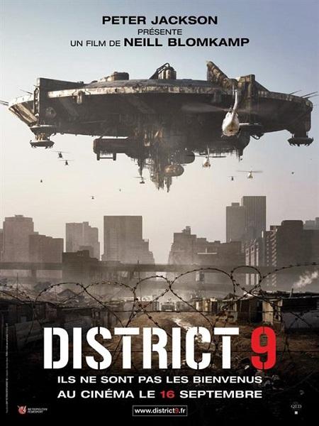 District 9 | 2009