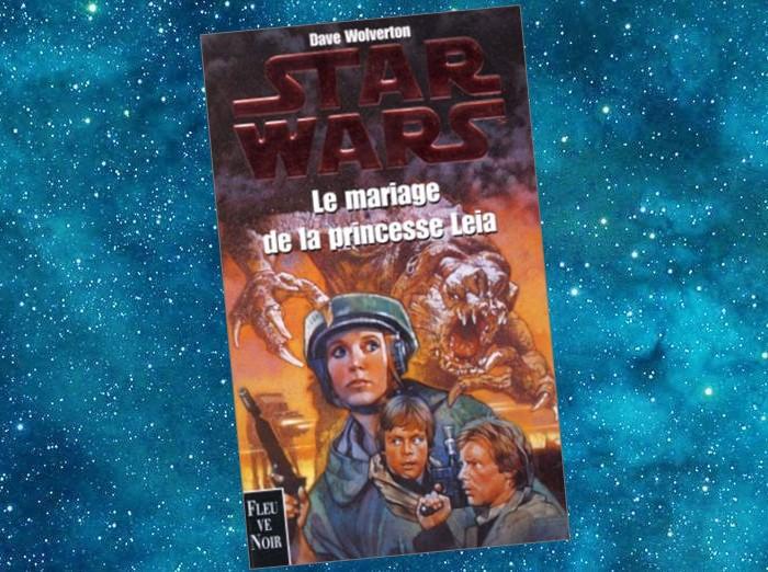 Star Wars - Le Mariage de la Princesse Leia