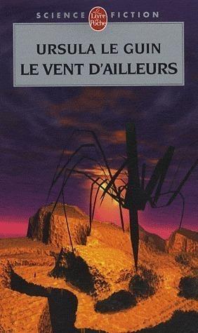 Terremer   Earthsea   Ursula K. Le Guin   1968-2001