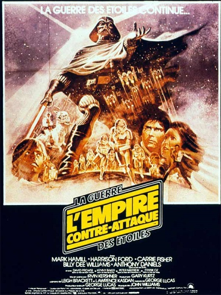 Star Wars - (Episode 5) L'Empire contre-attaque