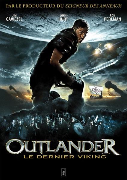 Outlander - Le dernier Viking (2008)