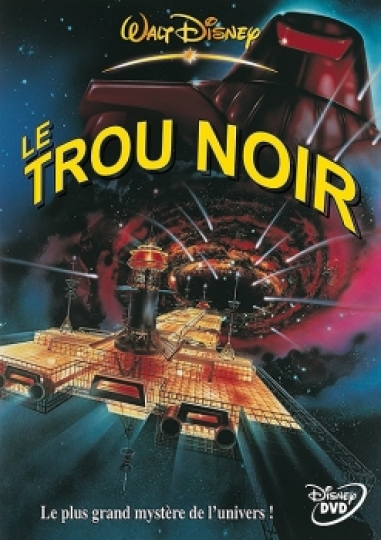 Le Trou noir (The Black Hole, 1979)