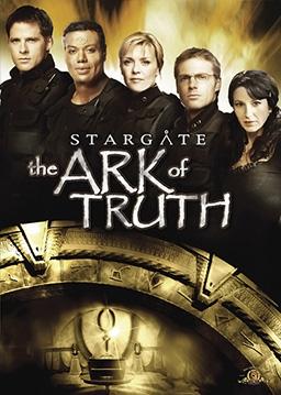 Stargate SG1 - L'Arche de la Vérité