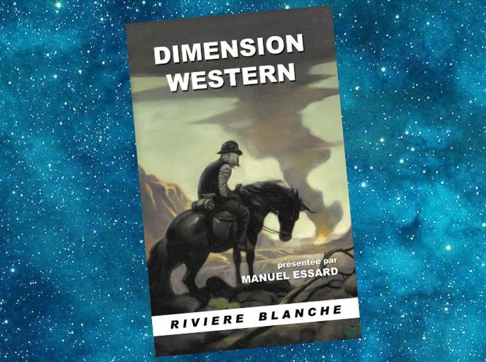 Dimension Western | Anthologie | 2017