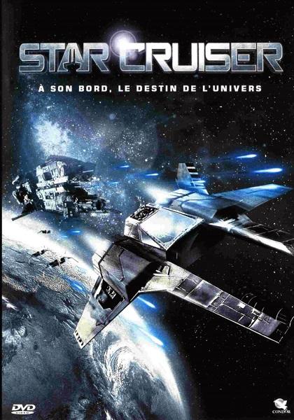 Star Cruiser - Nydenion