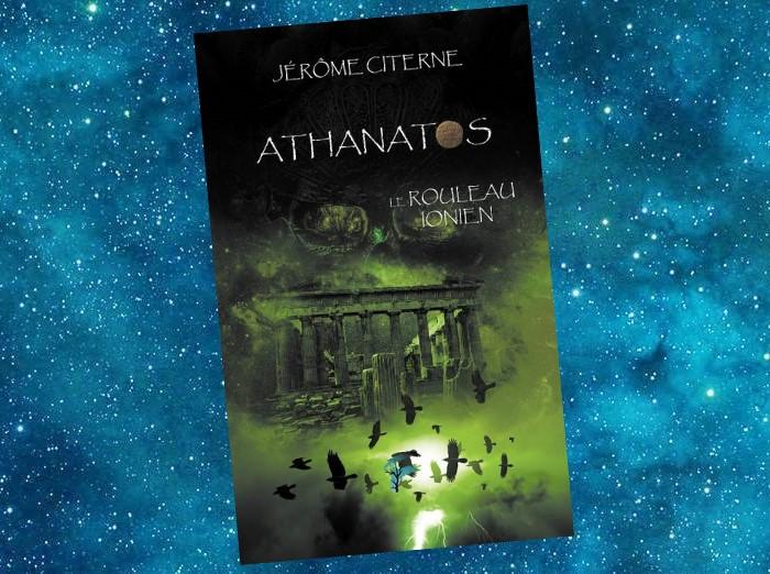 Athanatos   Jérôme Citerne   2019-2021