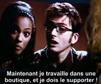 Doctor Who - Docteur no 10