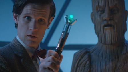 Doctor Who - 07.00 The Doctor, the Widow and the Wardrobe