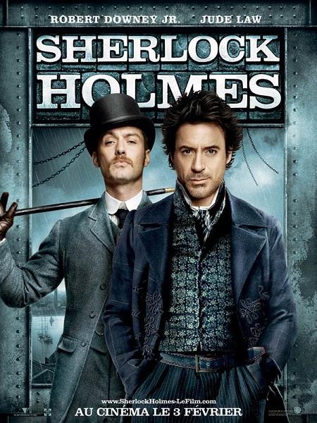 Sherlock Holmes (1)