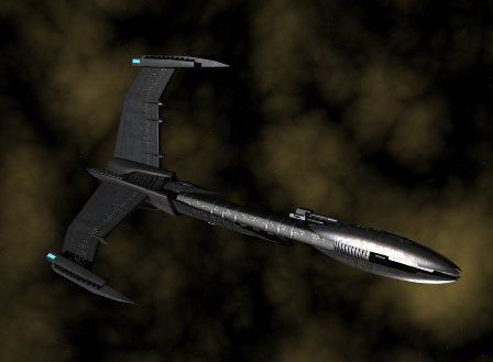 Babylon5 - Excalibur