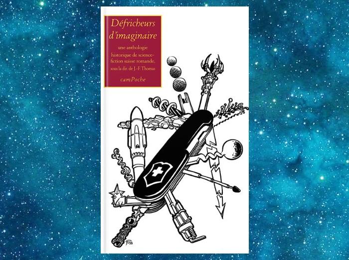 Défricheurs d'Imaginaire   Anthologie   2009