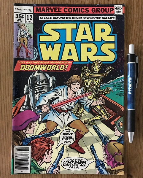 Star Wars - Doomworld